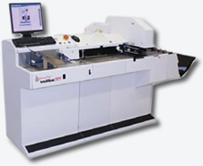 BANCTEC INTELLISCAN SDS